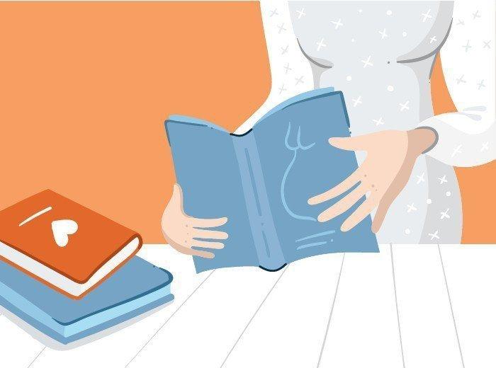 Первый месяц беременности рекомендации