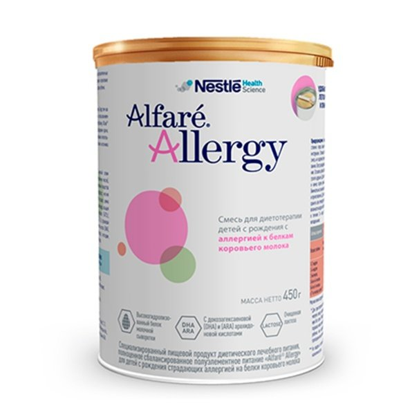 Alfaré® Allergy - фото 1